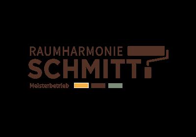 Εταιρεία βαφέων και διαρύθμισης σπιτιών Raumharmonie Schmitt
