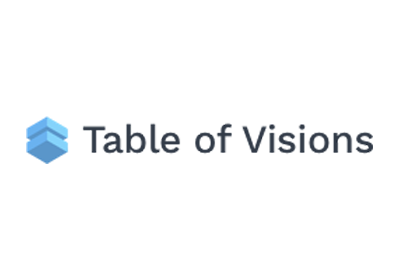 Πλατφόρμα Table of Visions για reward-based Crowdfunding