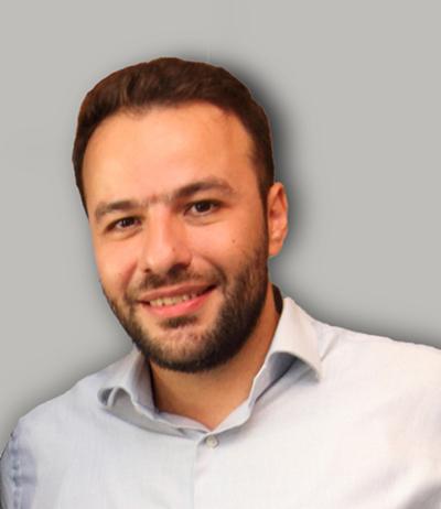 Γιώργος Καφτάκης ιδρυτής της Qubis