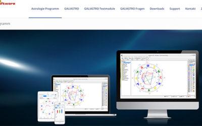Έναρξη συνεργασίας με την εταιρεία Astro-Software